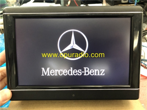 A2048204797 Display for 2008-2011 Mercedes W204 C300 C350 C250 Dashboard Navigation Info Screen Monitor