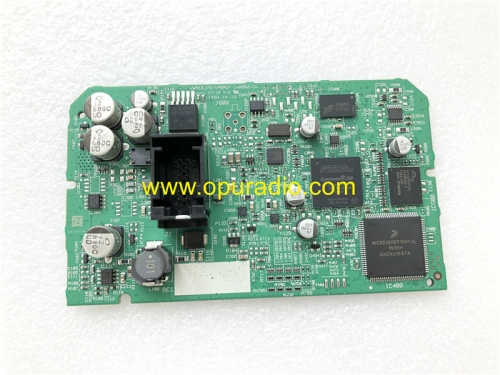 PC Board Electronics for LQ042T5DZ13 2014-2019 Ford Taurus 2013-2016 Ford Fusion Car radio CD player AM FM